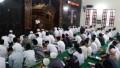 Doa Bersama Sambut Tahun Baru Hijriyah, Dipadati Puluhan Ribu Jamaah