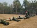 Asah Naluri Tempur, Kodim 0815 Latih Prajuritnya Menembak