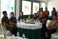 Kodim 0814 Jombang Tempat Cangkruk Ngopi Bareng