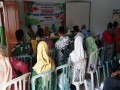 Pembentukan Forum Komunikasi Penanggulangan AIDS/HIV Desa Karang Pakis