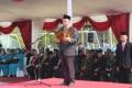 Wujud Rasa Hormat kepada Para Pahlawan Revolusi, Dandim 0812 beserta jajaran ForkopimdaGelar upacara peringatan hari kesaktian pancasila