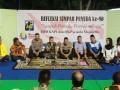 Refleksi Sumpah Pemuda Di Mojokerto, Ini Pesan Dandim 0815