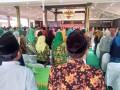 Dandim 0814 Jombang Hadiri Tasyakuran Pelantikan Bupati Jombang