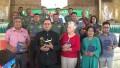 Bule Ini Kaget Ada Tentara Masuk Tempat Ibadah