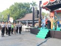 Apel Konsolidasi PILKADA Kabupaten Jombang