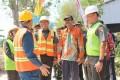 TMMD Imbangan Prioritaskan Pembangunan Jalan Antar Desa
