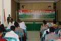 Pembinaan Wawasan Kebangsaaan Kodim 0814 Jombang