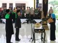 Sektretaris Daerah Kabupaten Jombang Dilantik