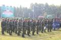 Upacara Peringatan Hari Pahlawan Kabupaten Jombang