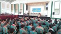 BNN Kab Lamongan, bersama Muspika Paciran sosialisasikan P4GN kepada Siswa siswi Ponpes Tarbiyatut Tholabah