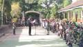 Hari Pahlawan, Bati Tuud Koramil 0815/18 Gondang Lakukan Ini Di SDN Kalikatir