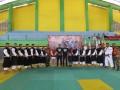 Kejuaraan SHORINJI KEMPO 2018 Piala Dandim 0814 Jombang Dibuka