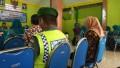 Babinsa Sumberjo Koramil 0811/08 Widang Turut Menyukseskan Penilaian Tim Pantau HKG Dan KB