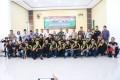 Dandim 0814/Jombang Letkol  Arm  Beni Sutrisno Pimpin Dialog Ngopi Bareng Forkopimda dan PSID Jombang