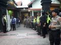 Jaga Kondusifitas Keamanan Lewat Patroli Gabungan