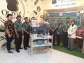 Satu Aksi Untuk Indonesia Hijau Begini Kata Danramil 0815/16 Pacet