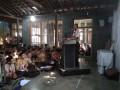 Santriwan Santriwati Digembleng Cinta Tanah Air Dan Bela Negara Lewat Wawasan Kebangsaan