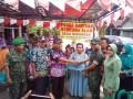 Dandim 0815 Serahkan Bantuan Bagi Warga Terdampak Banjir Di Kutorejo