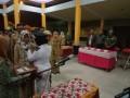 *Danramil 0815/13 Kutorejo Saksikan Pelantikan Perangkat Desa Kepuhpandak*