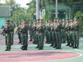 Minggu Militer, Prajurit TNI Dan ASN Kodim Bojonegoro Berlatih Permildas