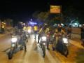 Jaga Kondusifitas Perayaan Akhir Tahun, 3 Pilar Di Tuban Gelar Patroli Gabungan