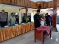 Danramil 0815/18 Gondang Saksikan Pelantikan Perangkat Desa Kalikatir & Bakalan
