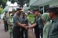 Pangdam V/Brawijaya Kunjungi Kodim 0811 Tuban