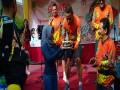 Surprise Untuk Danrem 082/CPYJ, dari komunitas LCC Indonesia.