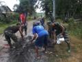TMMD Ke-104 Bangkitkan Semangat Gotong Royong Masyarakat