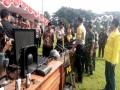Kapolres Kediri : TNI dan Polri Komitmen Jaga Kondusifitas Di Kediri