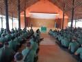 Dandim 0815 Mojokerto : Netralitas TNI Tidak Bisa Ditawar