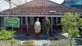 Rumah Mbah Sawor Janda Tua Sebatang Kara Yang Tak Layak Huni, Akan Di Rehab Oleh TNI Dalam TMMD Ke-104