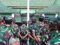 Dandim 0811 Tuban Kembali Ingatkan Netralitas TNI Pada Pemilu 2019