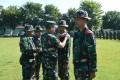 Dandim 0815 : Latnister Sarana Tingkatkan Kemampuan Prajurit