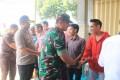 Pastikan Lancar, Dandim 0814 Jombang beserta Bupati Pantau Pelaksanaan Coblosan