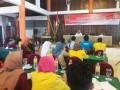Dandim 0815 Mojokerto, Ajak Generasi Muda Bangun Ketahanan Nasional