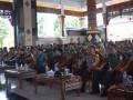 Kasdim 0811 Tuban Ikuti Dialog Dan Audensi Pemkab Dengan Polres Tuban