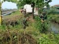 Peran Aktif TNI Dalam Situasi Lingkungan Jelang Musim Hujan