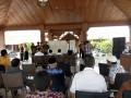 Seleksi Perangkat Desa Pandanarum Dihadiri Danramil Dan Forpimka Pacet