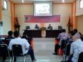 Forpimka Magersari Kota Mojokerto GelarEvaluasi Keberadaan Rumah Kost – Home Stay dan Hotel