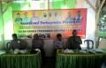 Danramil 0811/18 Parengan Hadiri Sosialisasi Penegakan Hukum Dan Pengamanan Hutan