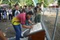 Danrem 082/CPYJ Meresmikan Wisata Rusa Di Trowulan