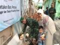 Dandim Bojonegoro Dukung Pembangunan Sarana Dan Prasarana Belajar Mengajar TK Kartika IV-47