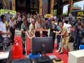 Dandim/Tuban Ikuti Pengambilan Sumpah  dan Pelantikan Pejabat BNNK