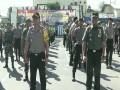 TNI Dan Polri Kediri Mantapkan Sinergitas Tanpa Sekat