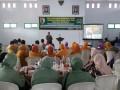 Kodim 0815 Mojokerto Gelar Komsos Dengan Keluarga Besar TNI