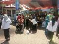 Kasdim 0815 Hadiri Pencanangan Kota Mojokerto Sehat Dengan Pendekatan Keluarga