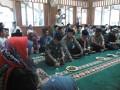 Dandim 0814 Jombang Ajak Masyarakat Aktifkan Siskampling