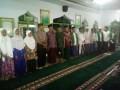 Forpimka Jatirejo Awali Safari Ramadhan Di Desa Sumengko