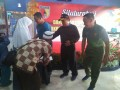 Silaturahmi Danrem 082/CPYJ dengan Forkopimda, Toga dan Tomas  Kab. Lamongan